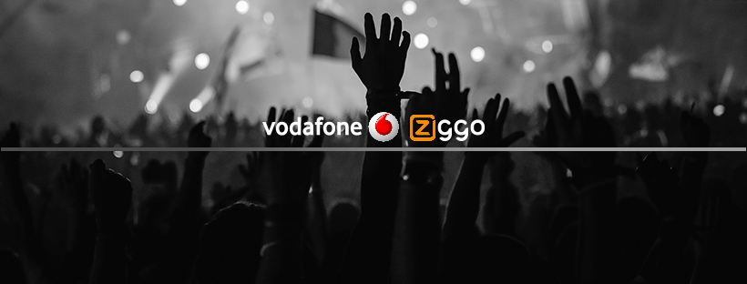joint dominance Dutch telecom: VodafoneZiggo vs ACM