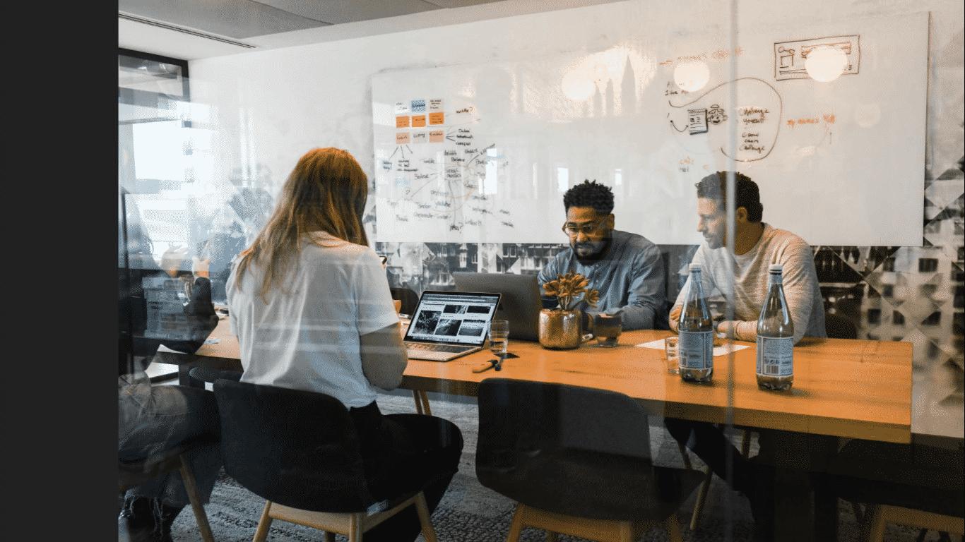 Developing platform-based business models
